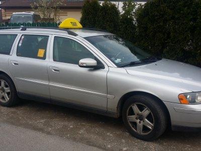 Volvo Combi